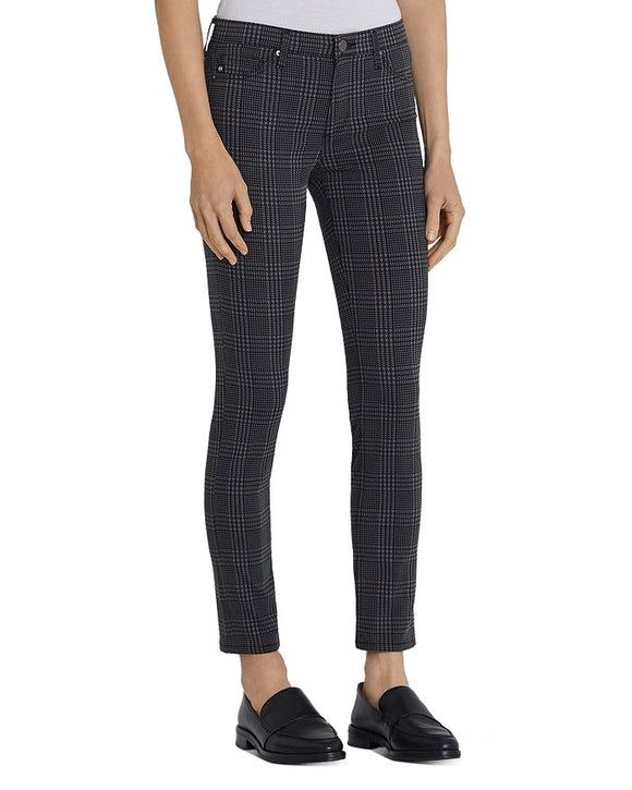 Prima Ankle Houndstooth Jean