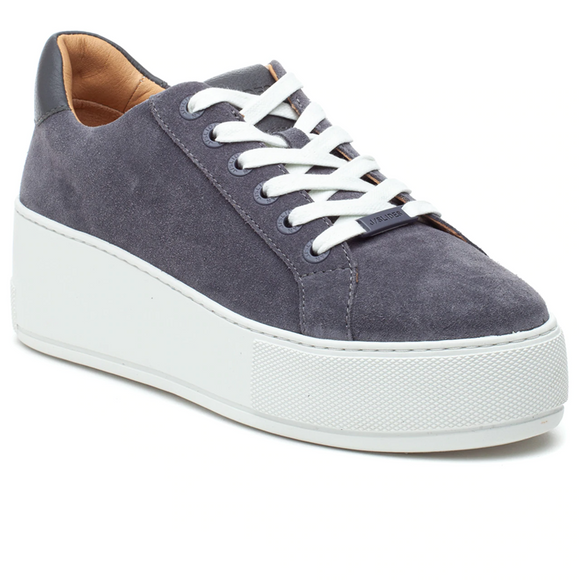Maya Lace Up Sneaker