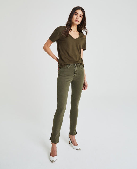 The Faye Cigarette Pant