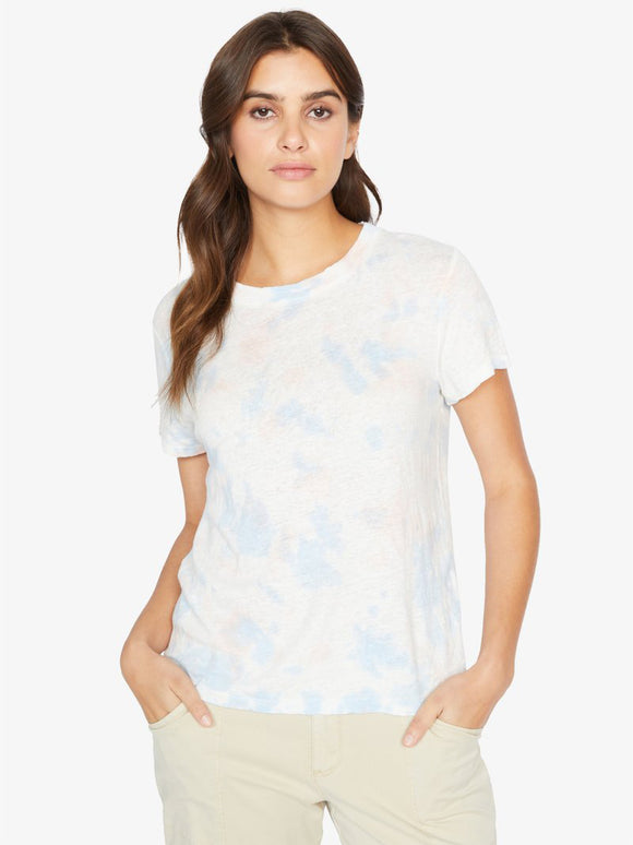 The Perfect Wash Tie Dye Tee