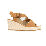 Beckon Espadrille Wedge Sandal