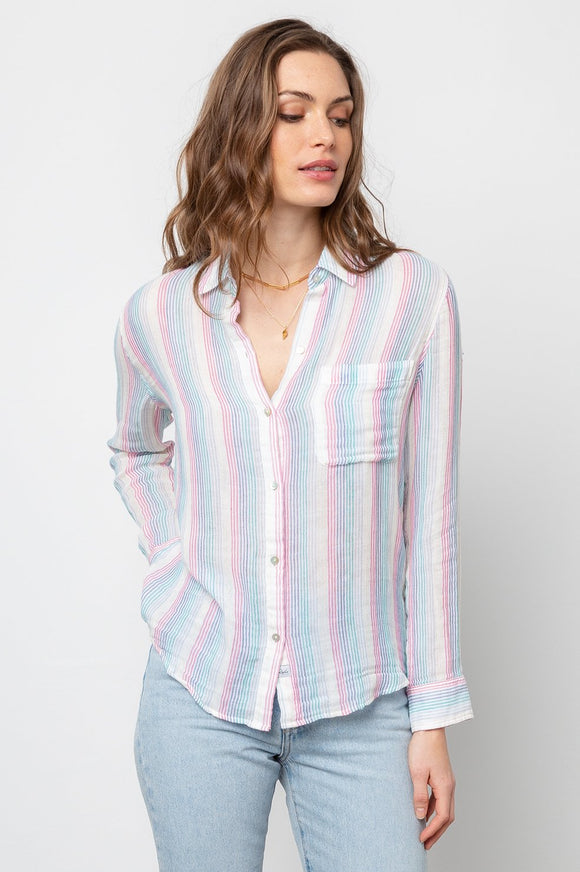 Ellis Long Sleeve Shirt
