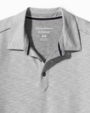 Fray Day Harbor Short Sleeve Polo