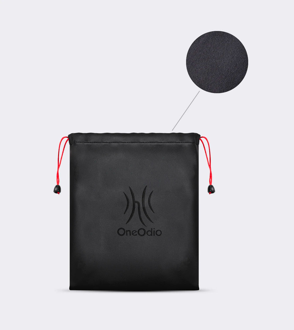 portable bag for DJ/noise cancelling/bluetooth headset