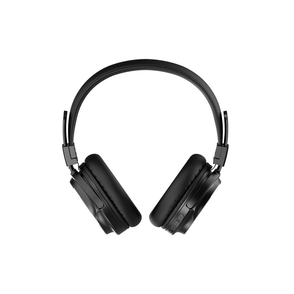 OneOdio A70 Bluetooth Headphones Over Ear, 50 Hrs Playtime, Stereo Wireless&Wired Headset with CVC6.0 Mic, Professional Studio Monitor Mixing DJ Headphones for TV/PC/Phone/Electric Drum Piano Guitar Sony/JBL/Beats/Sennheiser/AKG/Bose/DOQAUS