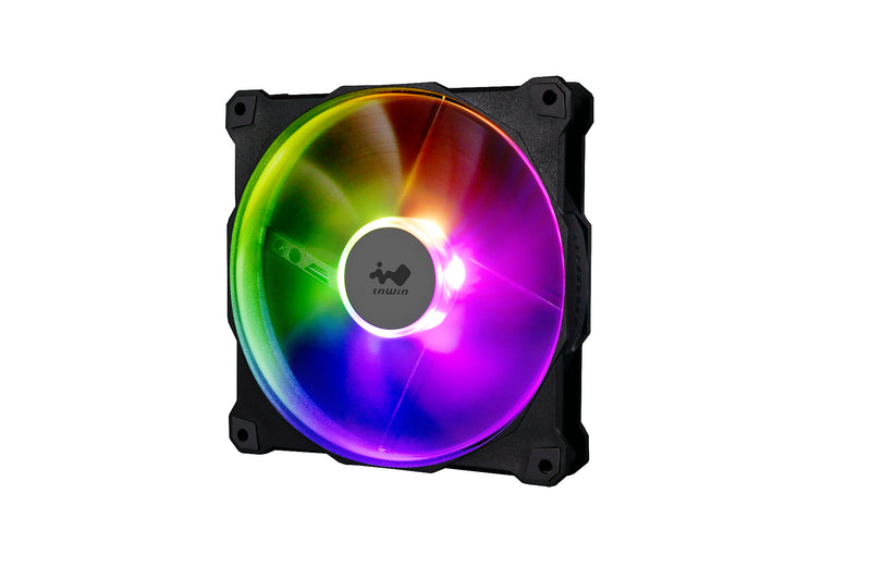 Jupiter Addressable RGB Fan AJ120 Triple Pack (120mm)