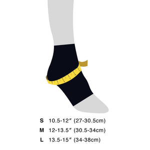 BRACOO FE91 Guardian Ankle Sleeve
