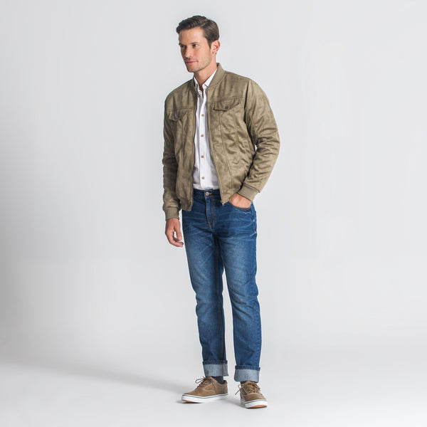 JEANS REGULAR FIT