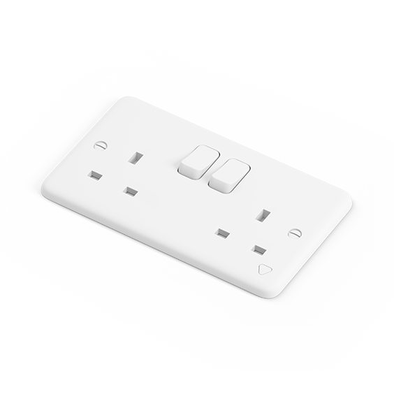 Den Smart Socket Outlet