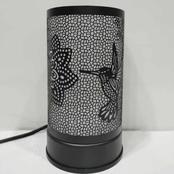 Hummingbird Touch Style Warmer- Black