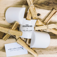 Million Goats Milk Soap