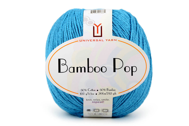 Bamboo Pop - Online Only