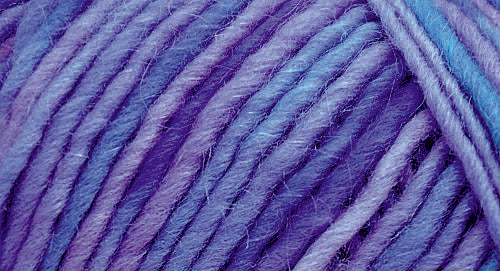 285 Frosted Periwinkle