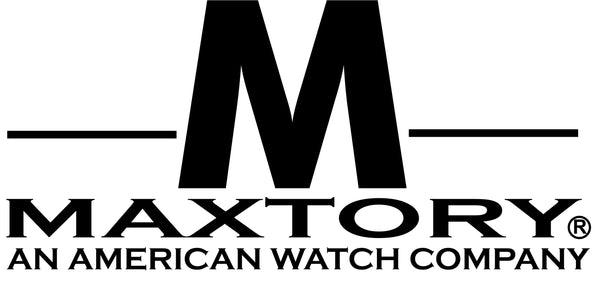 MAXTORY LLC An American Watch Company