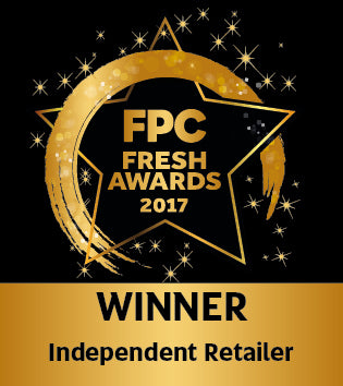 Independent Retailer of the Year