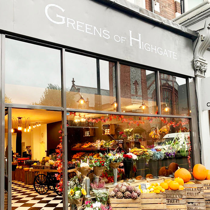 Open now in Muswell Hill!