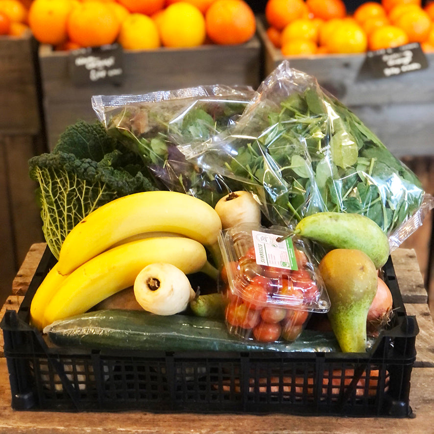 Fruit and Veg Box - Extra Small