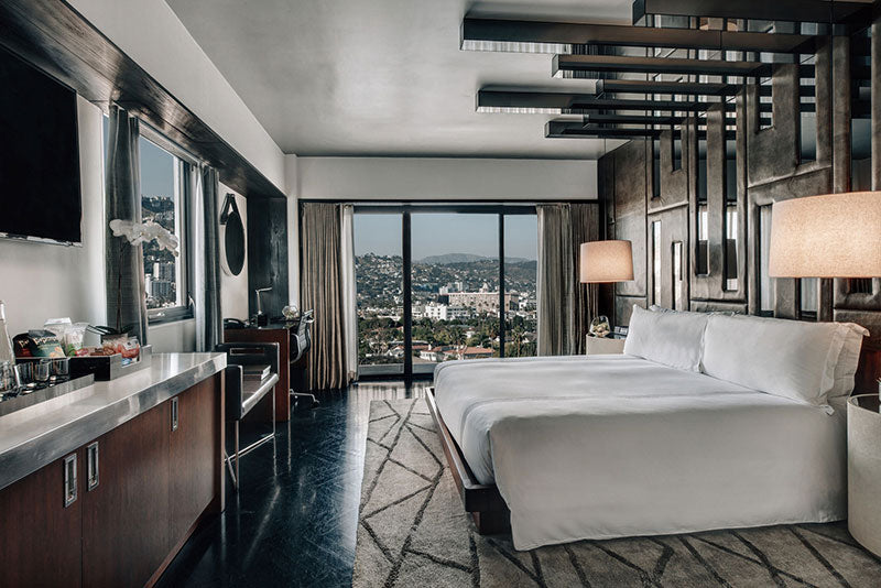 Sixty Beverly Hills, Los Angeles