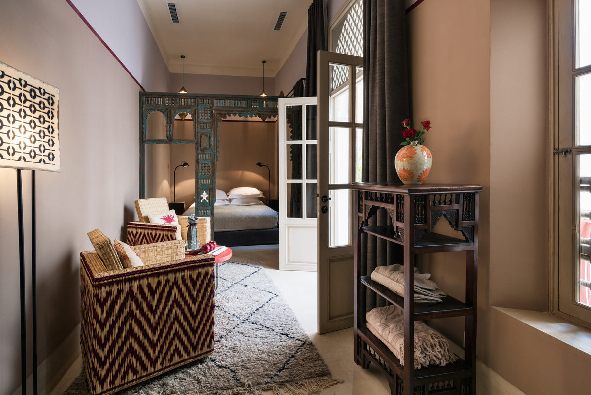 72 Riad Living, Marrakech, Morocco