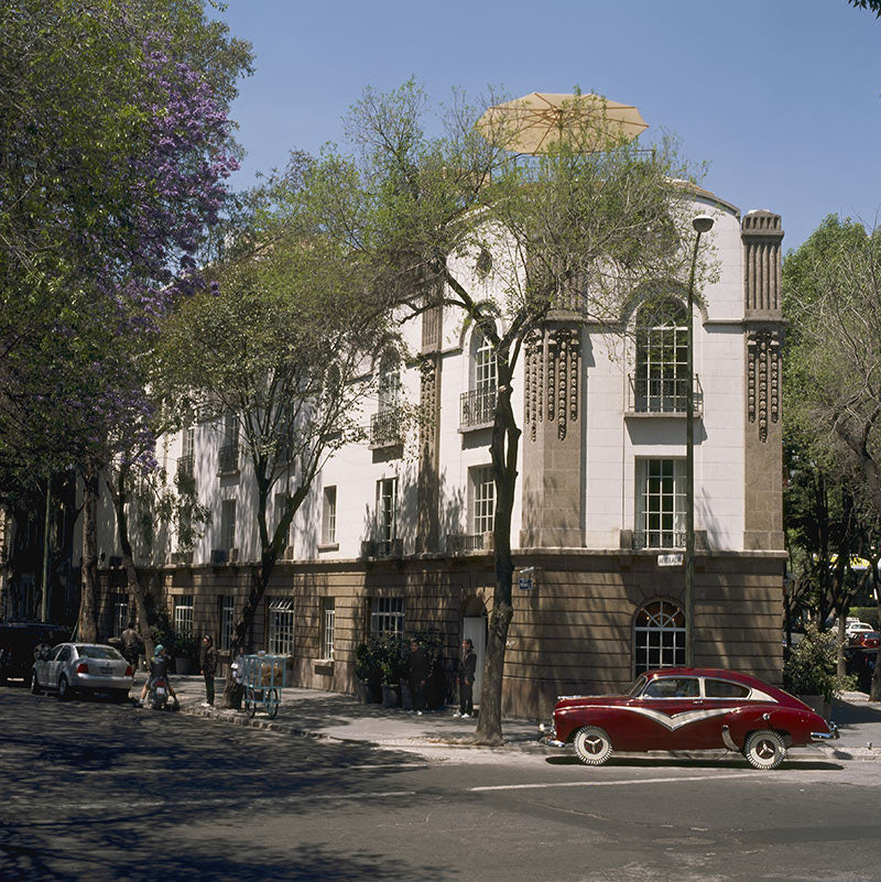 Condesa DF, Mexico City, Mexico