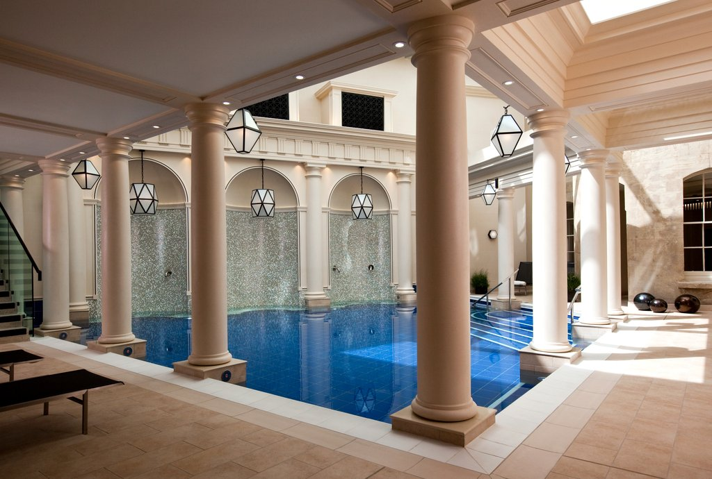 The Gainsborough Bath Spa, Bath