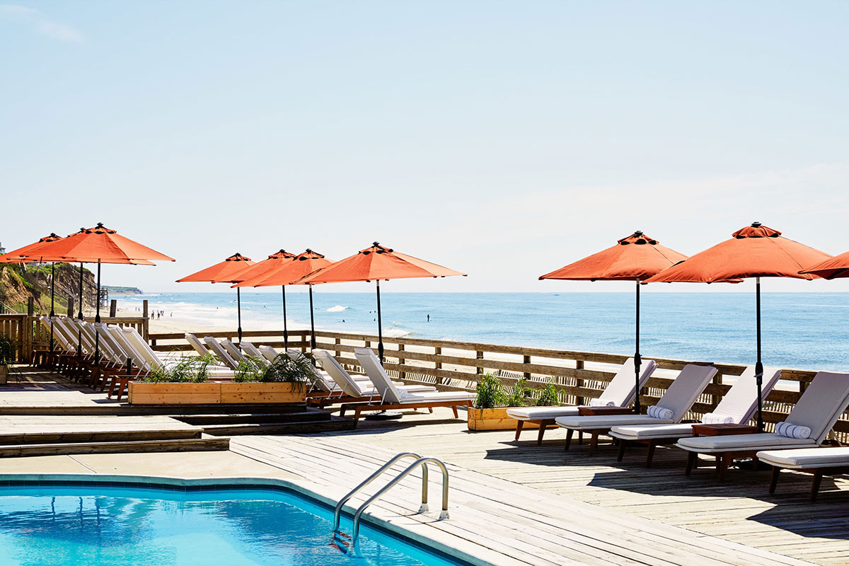 Fly Private to MARRAM Montauk