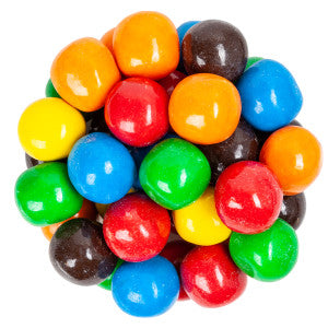 Candy Coated Tootsie Rolls