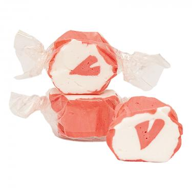 Valentine Heart Salt Water Taffy
