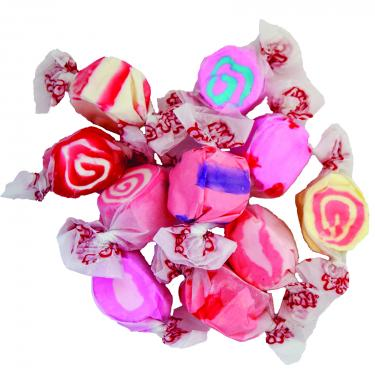 Valentines Mix Assorted Salt Water Taffy