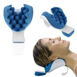 OrthoRelief™ Therapeutic Neck Massager