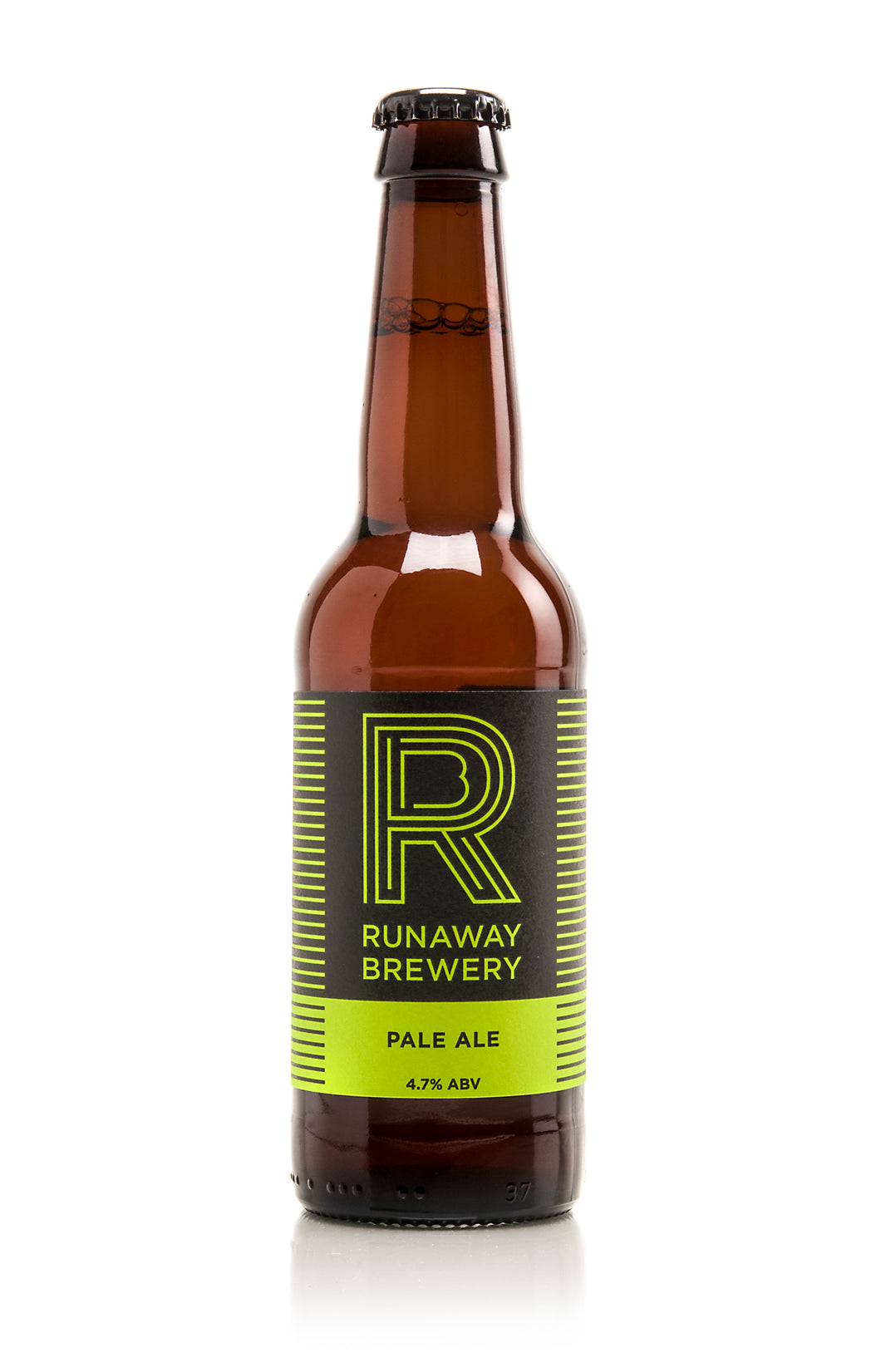 Runaway Pale Ale Case of 24
