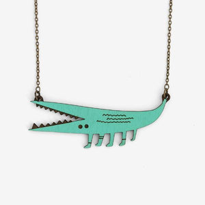 material rica necklace flux get2flux