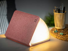 Load image into Gallery viewer, Smart booklight mini blush pink