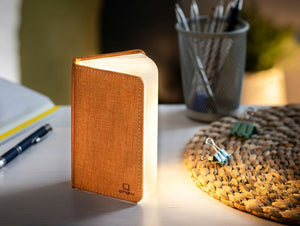 Smart booklight mini harmony orange