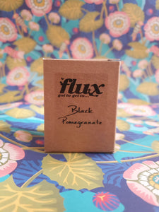 Small Flux candle