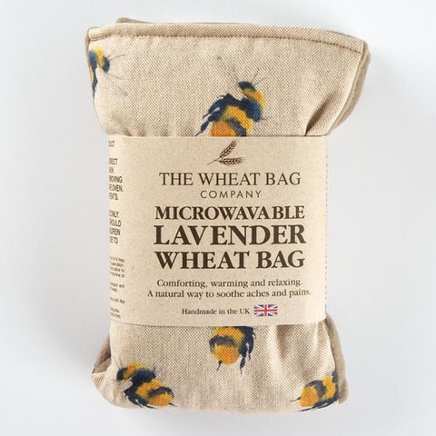 Wheat Bag Scented Bumblebee