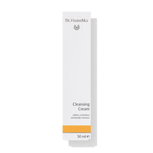 Load image into Gallery viewer, white dr haushka cleansing cream box