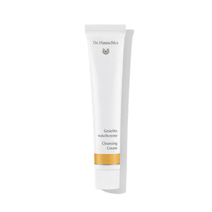 cleansing cream tube