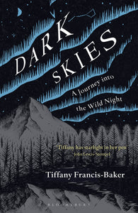 Tiffany explores how our relationship with darkness and the night sky has changed over time, and how the night-time world has permeated our history, folklore, science, geography, art and literature.