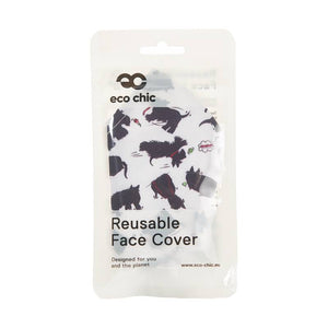 Eco chic Face Mask