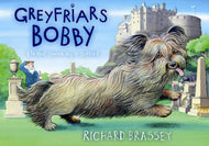 Delightful childrens story book based on the famous Scottish dog
