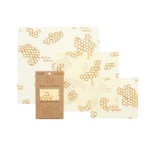 honeycomb wrap 3 sizes