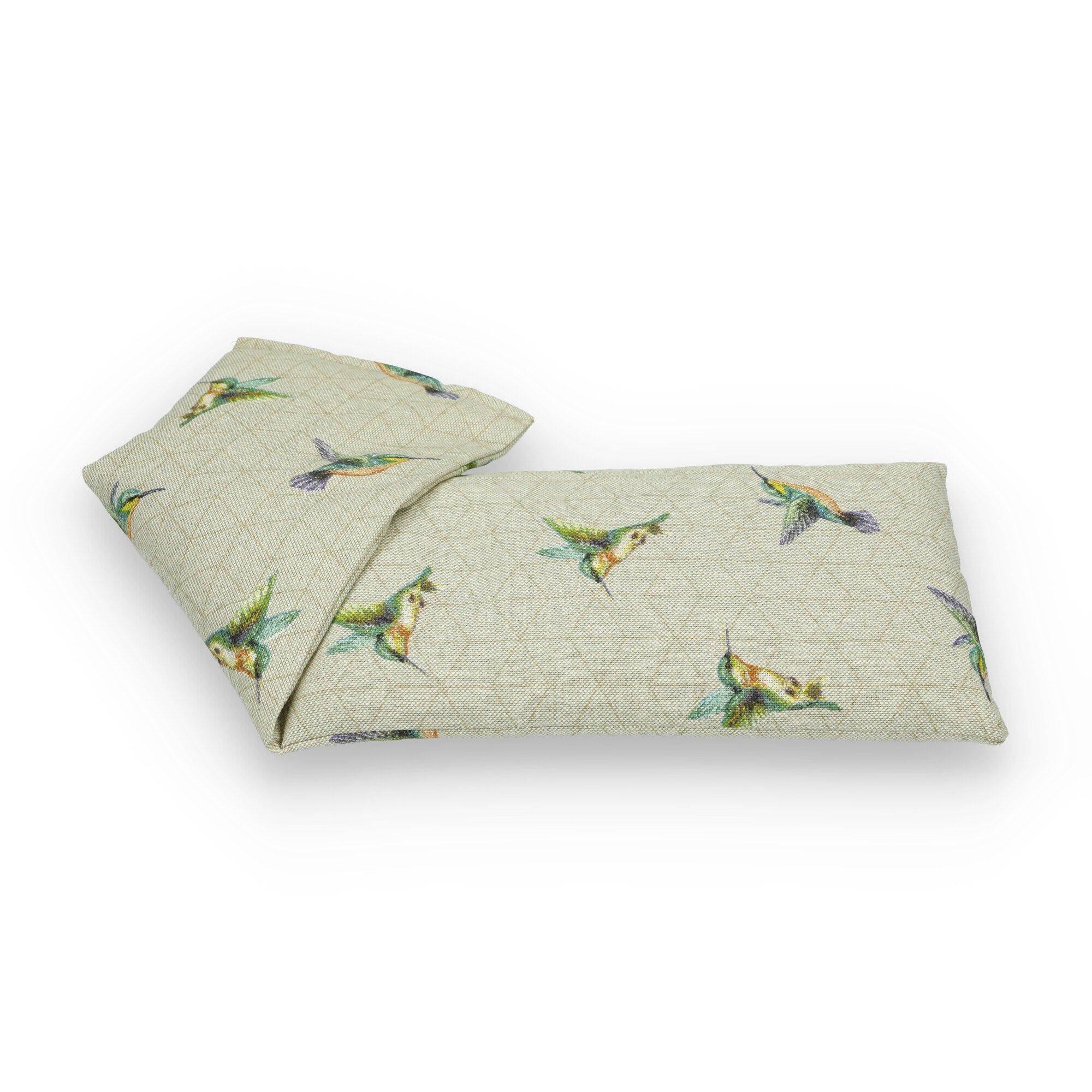 Wheat Bag Unscented Hummingbird