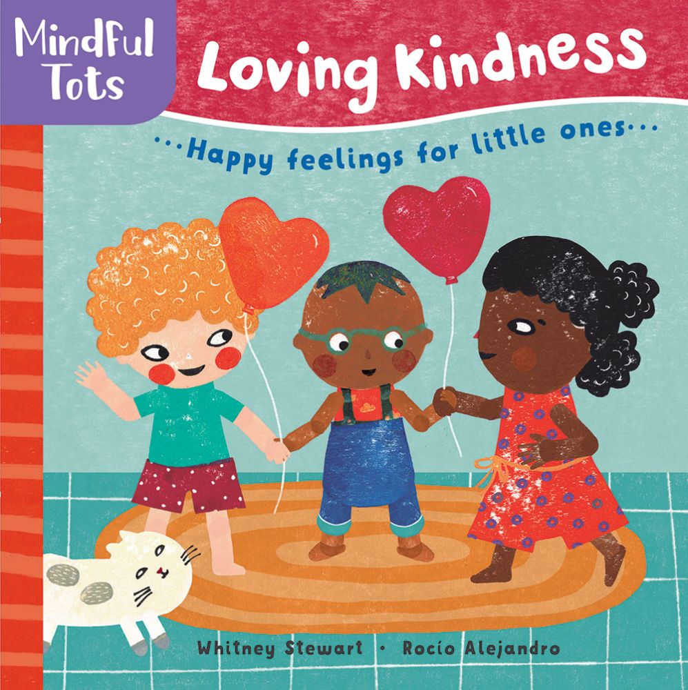 Mindful Tots Loving Kindness