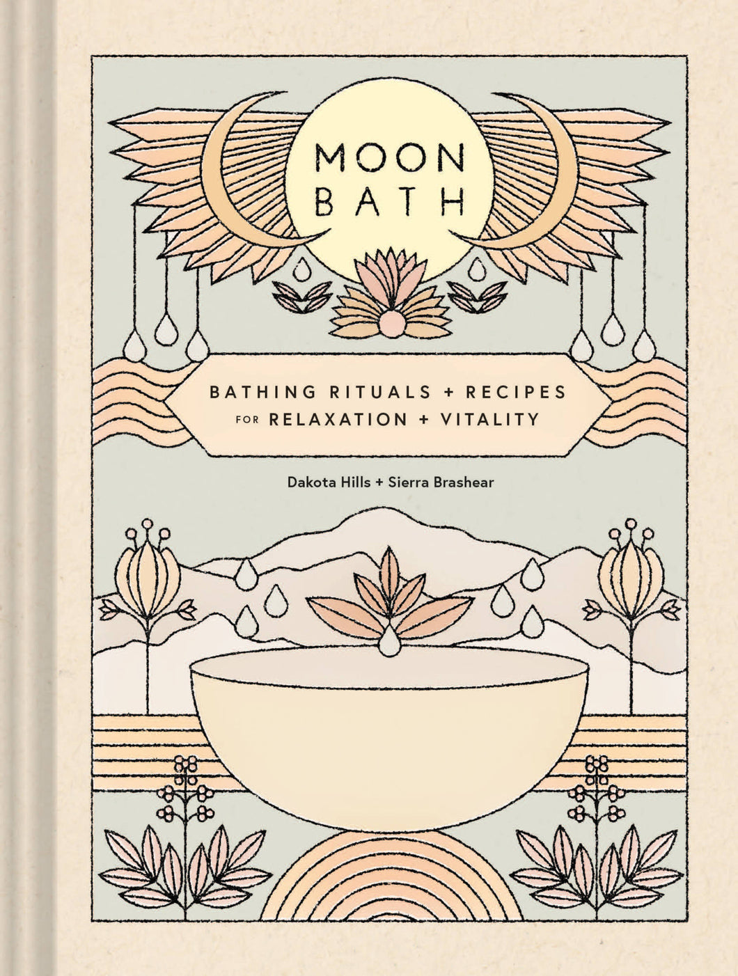 bathing rituals and well being book