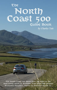 an updated guide to the NC 500 with photos and illustrations