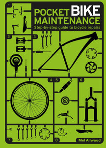 Pocket Bike Maintenance takes you through every part of the bike, with superb step-by-step photographs for illustration, showing maintenance and repair hints and tips.