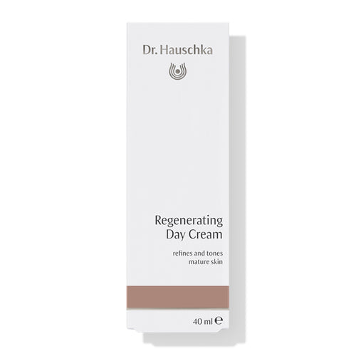 regenerating day cream box
