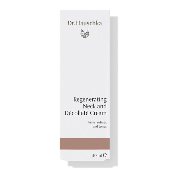 40ml Regenerating Neck and Décolleté Cre