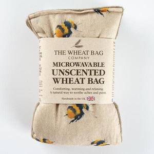 Wheat Bag Unscented Bumblebee